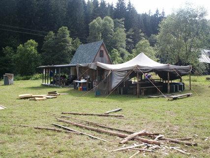 FOTKA - Vodácký tábor, Slovensko 2009 21