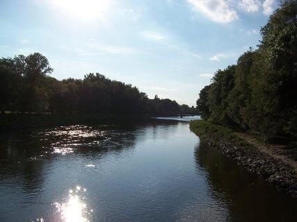 FOTKA - Poděbrady u řeky 6
