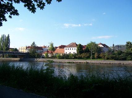 FOTKA - Poděbrady u řeky 8
