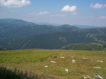 FOTKA - Pohled z horní nádrže 5