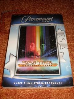 FOTKA - dvd Star trek