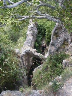 FOTKA - Slovensko 2009, vodácký tábor 9