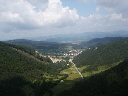 FOTKA - Vodácký tábor na Slovensku 8
