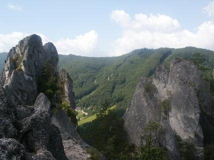 FOTKA - Vodácký tábor na Slovensku 9