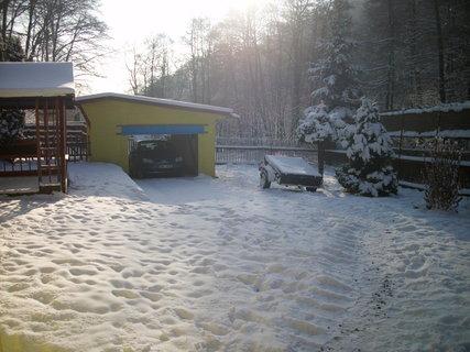 FOTKA - Letošní sníh