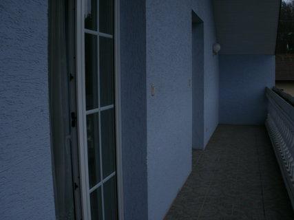 FOTKA - terasa pro dva pokoje