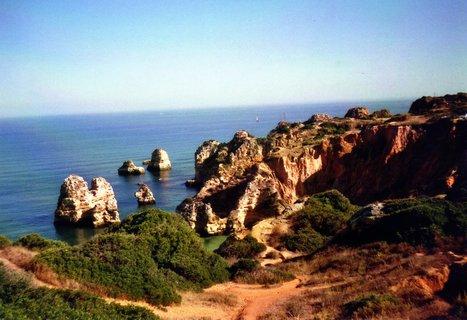 FOTKA - Můj portugalský podzim 2