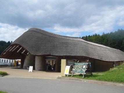 FOTKA - Vchod do zoo