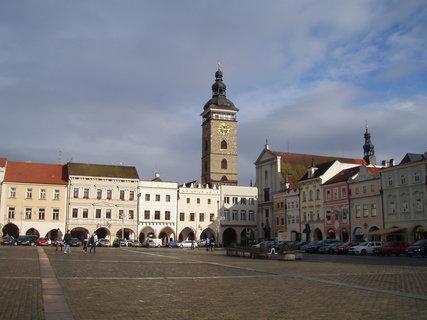 FOTKA - Č.Budějovice 1