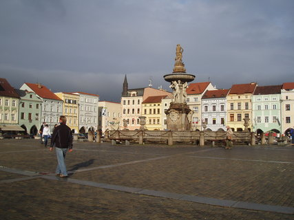 FOTKA - Č.Budějovice 3
