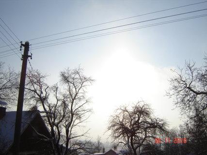FOTKA - zima,sníh1