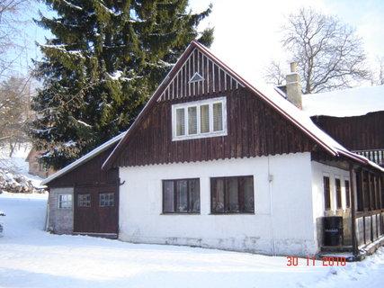 FOTKA - zima,sníh3
