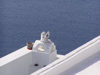 FOTKA - Fira na Santorini