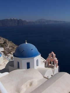 FOTKA - Oia Santorini