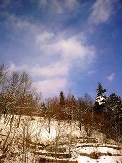 FOTKA - Přišla zimička