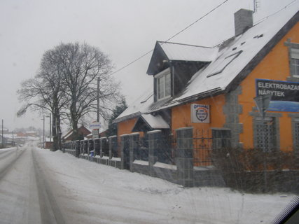 FOTKA - zima brr.....,