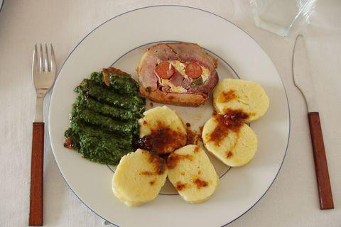 FOTKA - Dobrou chuť (inspirace pro dnešní oběd :-)