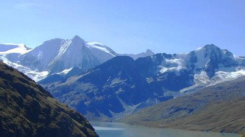 FOTKA - Waliské Alpy -Dent Blanche