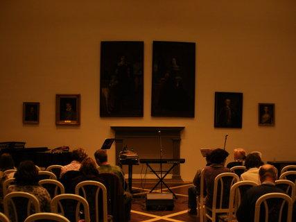 FOTKA - adventní koncert