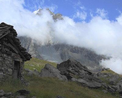 FOTKA - Dávná horská historie