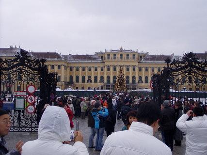 FOTKA - Schönbrunn