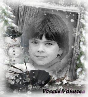 FOTKA - Baru ve vánočním...