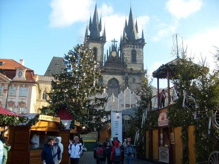 FOTKA - vánoční trh
