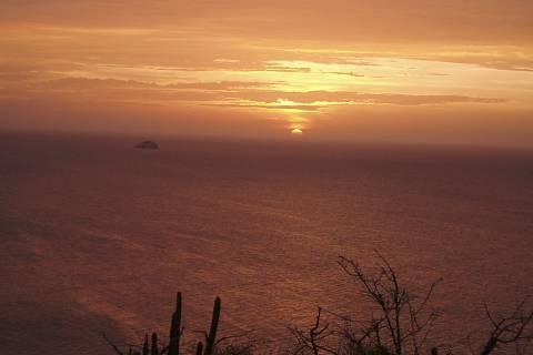 FOTKA - Venezuela-západ slunce 2.
