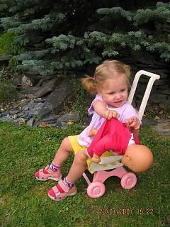 FOTKA - dítě ve fotografii10