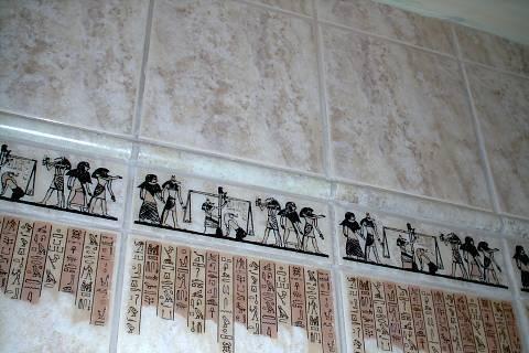 FOTKA - egyptansky vzory