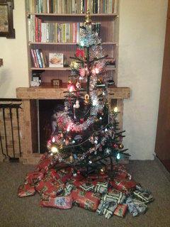 FOTKA - Vánoce.