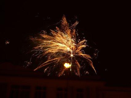 FOTKA - vítání nového roku ,......,.....