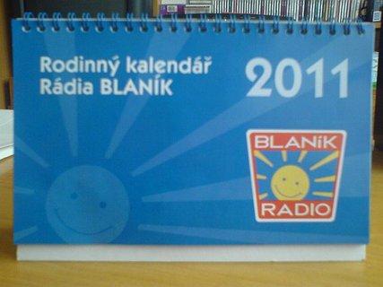 FOTKA - Kalendář Rádia Blaník