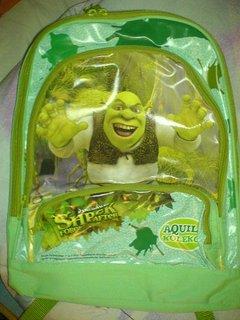 FOTKA - Aquila kolekce Shrek - batoh