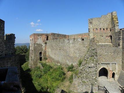 FOTKA - + hrad Helfštýn