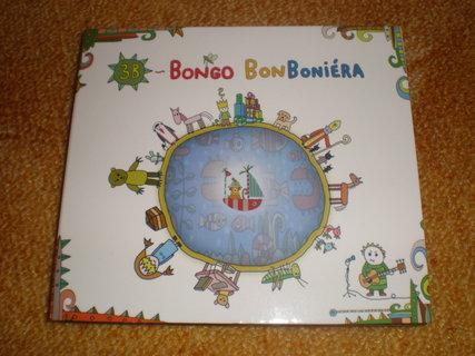 FOTKA - cd bongo bonboniera