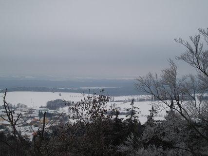 FOTKA - výhled z hradu 1