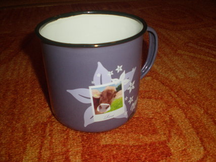 FOTKA - milka plecháček