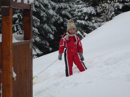 FOTKA - Zima na horách IV.