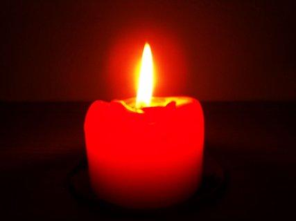 FOTKA - večerní pohoda při svíčkách...,,,,
