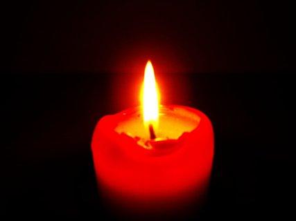 FOTKA - večerní pohoda při svíčkách..,,,..
