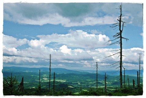 FOTKA - hory na dlani ...