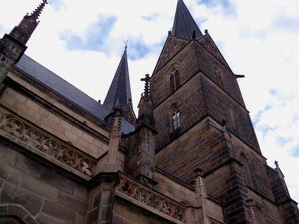 FOTKA - Vysokomýtské věže kostela