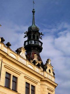 FOTKA - Okresní dům