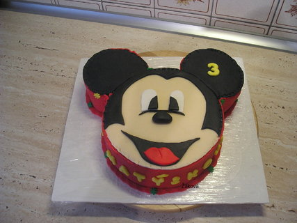 FOTKA - Mickey