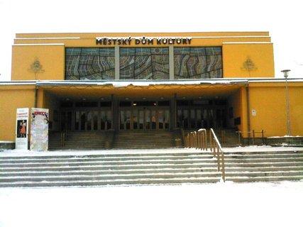 FOTKA - Kulturní dům v Karviné