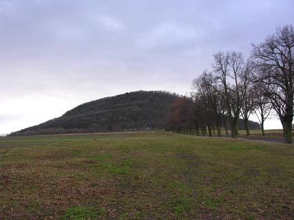 FOTKA - Bájná hora Říp