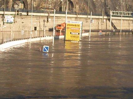 FOTKA - Povodně II.
