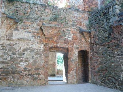 FOTKA - + hrad Helfštýn.......