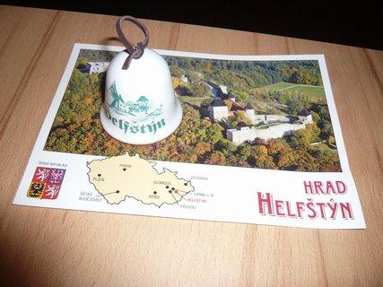 FOTKA - + hrad Helfštýn,